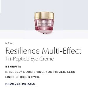 Estee Lauder Resilience Multi-Effect